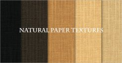 Natural paper texture Design