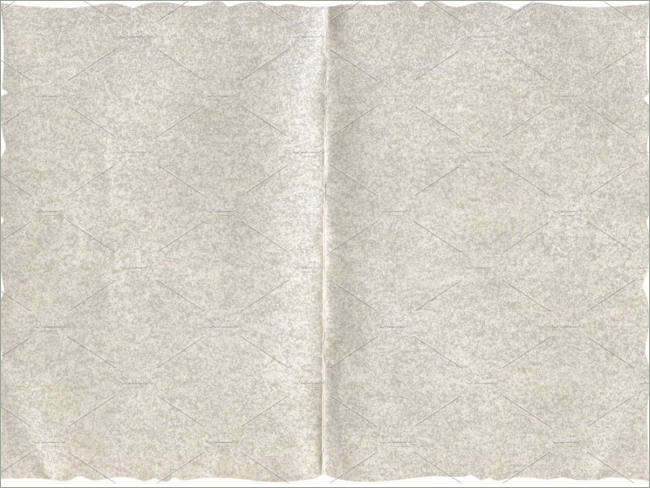 Paper parchment background texture