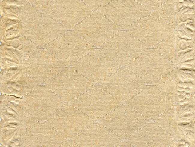 Paper parchment background