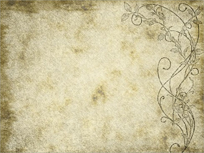 Parchment Background Texture