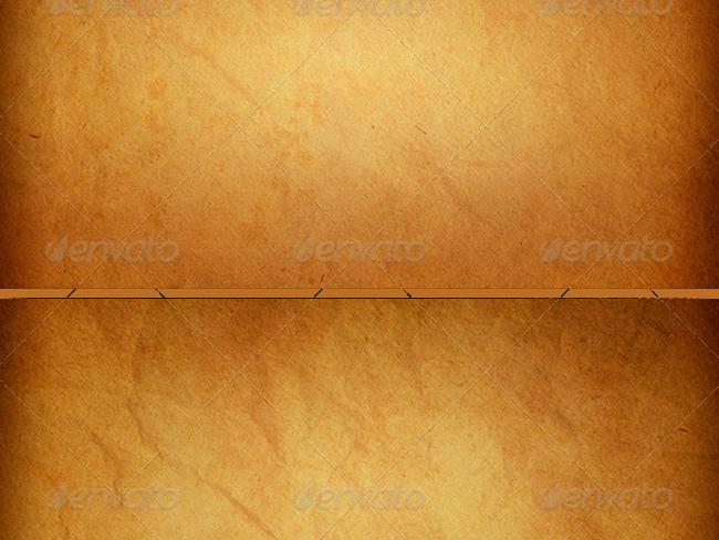 Parchment Texture pack