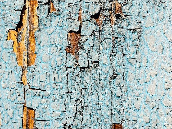 Peel Away wood Texture Design