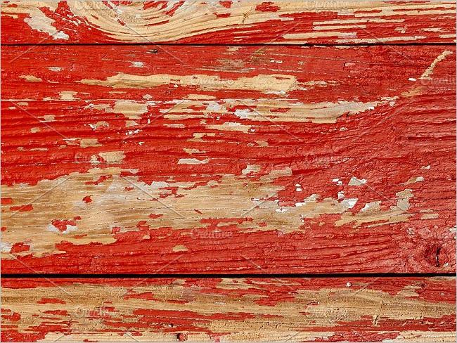 Peeled Wood Bark Texture