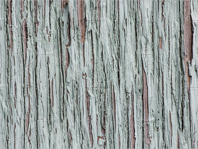 Peeled Wood Veneer Texture