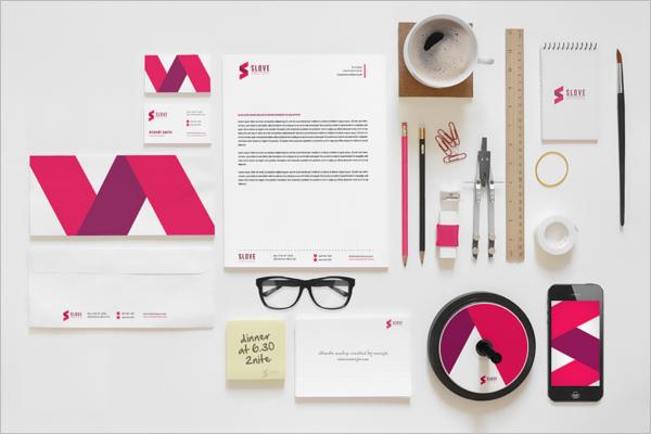 Pen Branding Mockup