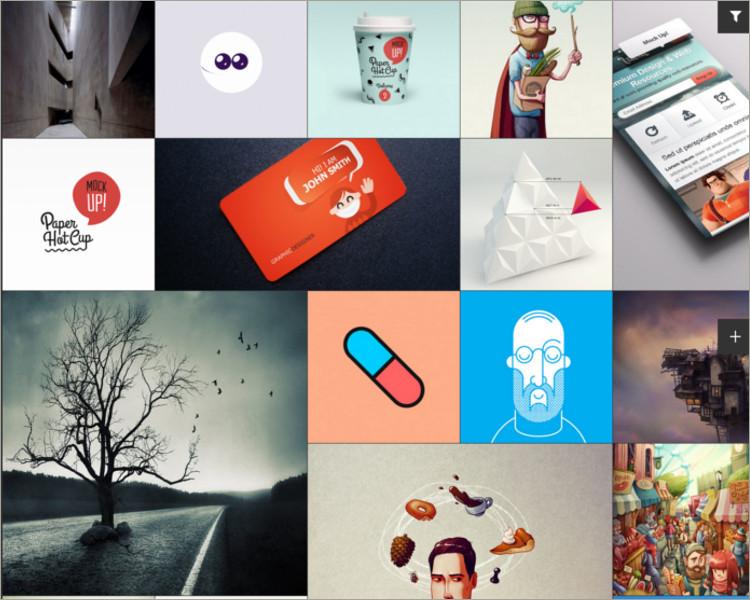 Photo Portfolio WordPress Theme