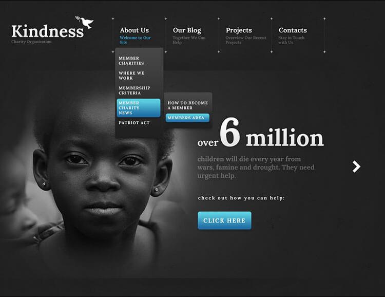 Premium Crowd Funding WordPress Themes