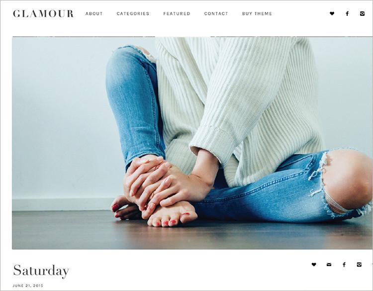 SEO Friendly Blogger Templates 2015