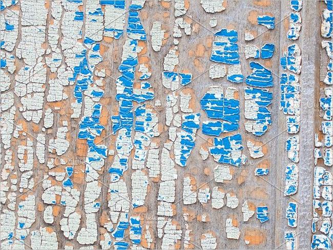 Sample Peeled wood Texture Design