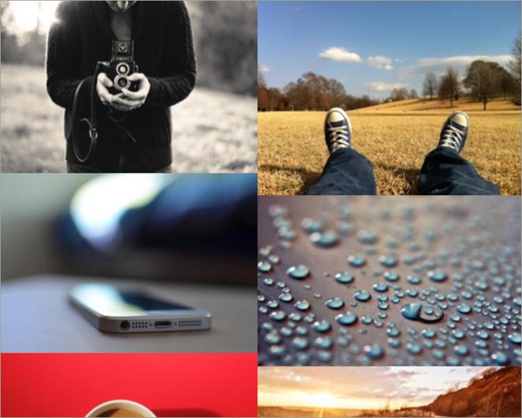Ultimate Photo Gallery WordPress Theme
