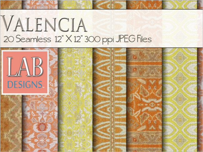 Woven fabric Hamper Texture