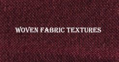 57+ Woven Fabric Textures