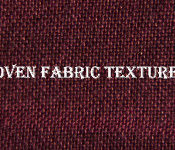 Woven fabric Texture Design