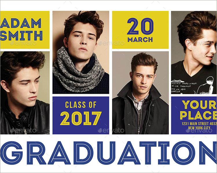 best Graduation Invitation