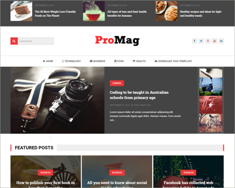 blogger themes templates free