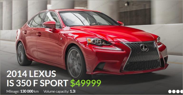 Car Dealer Website Themes