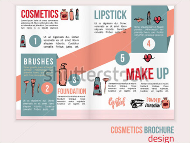 cosmetic brocure template 11