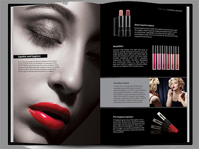 cosmetic brocure template 14