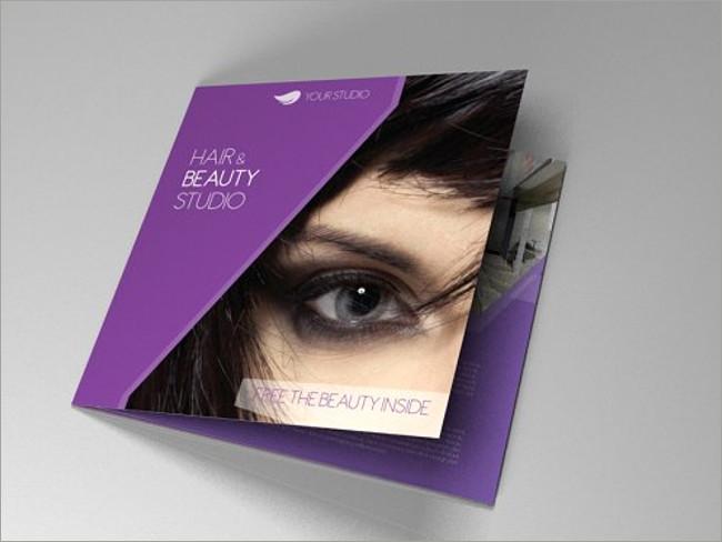 cosmetic brocure template 6