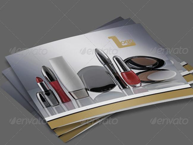 cosmetic brocure template 8