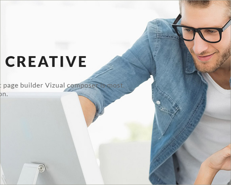 creative moddle themes