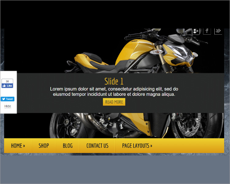 download motor cycle templates