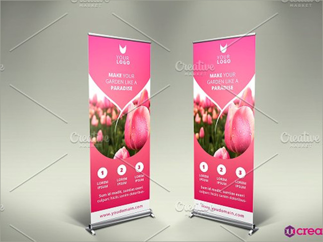 event banner template17