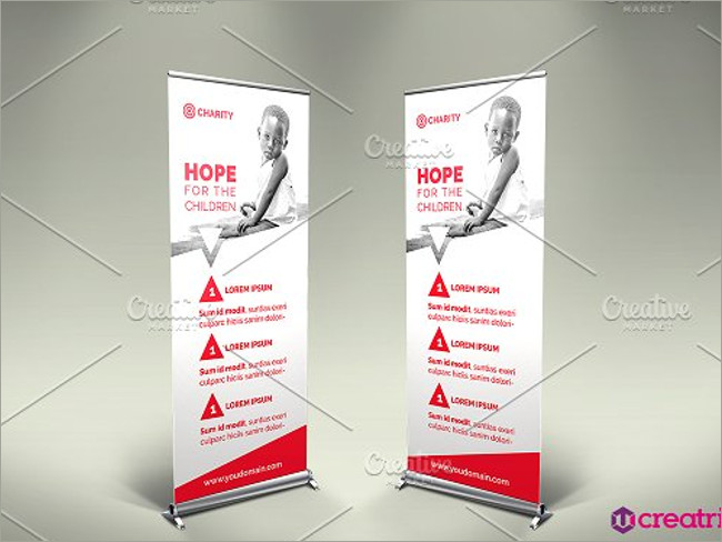 event banner template3