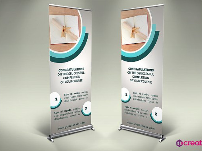 event banner template5
