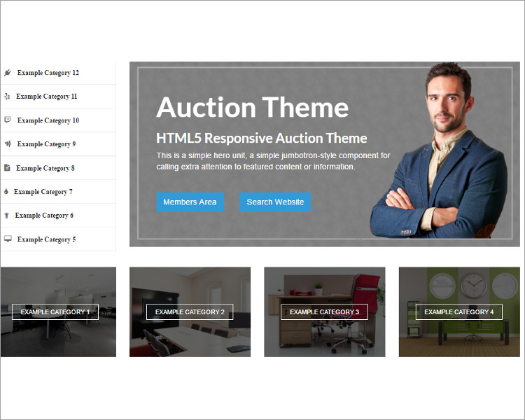 free action templates