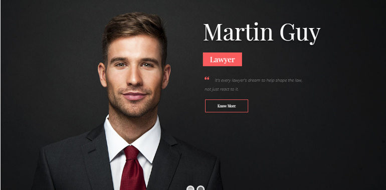 law firm wordpress templates