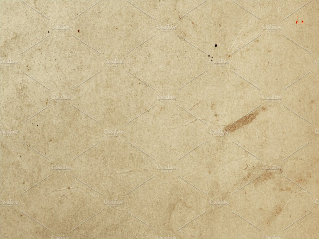Stain Splatter Old Paper Texture Collection