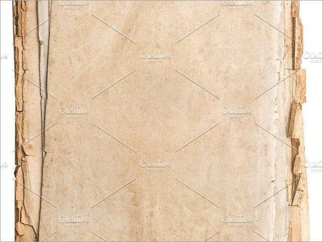Old Paper Stack Texture Collections
