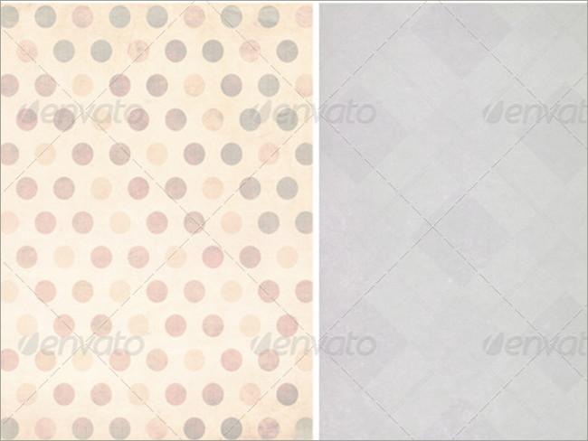 Vintage Distressed Paper Textures