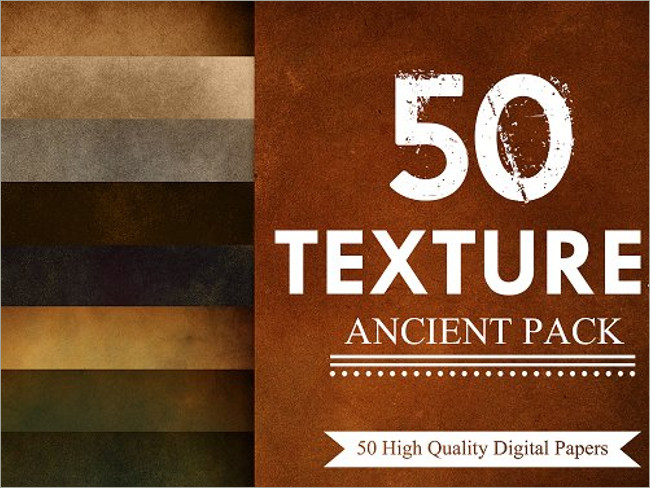 High Quality Ancient Paper Textures