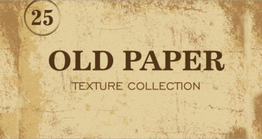 old paper texture feat
