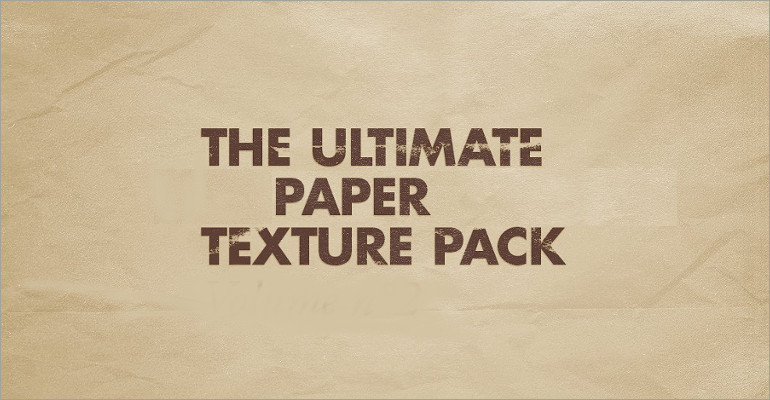 paper texture pack