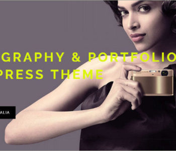 photogallery wordpress theme