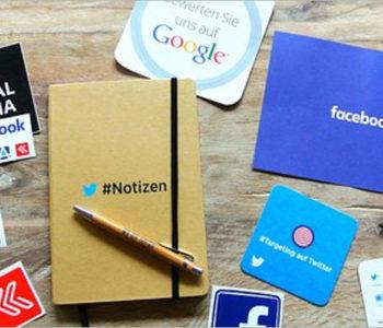 Social Media Website Templates Free Download