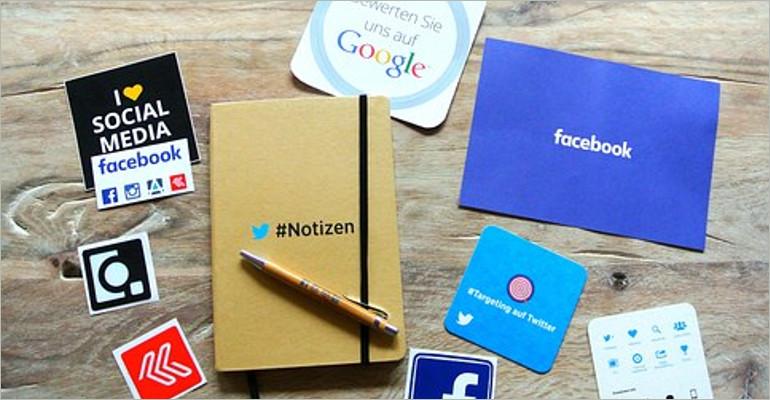 30 best social media website templates free download