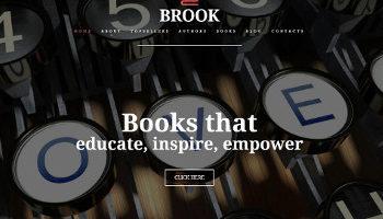 Publishing Company Joomla Templates