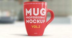 41+ Coffee Mug Mockups
