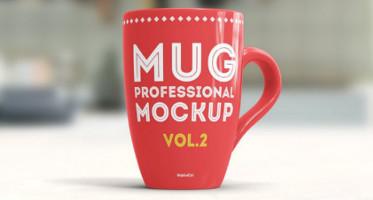 109+ Best Coffee Mug Mock-ups
