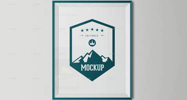 22+ Best Photorealistic A4 Poster PSD Mockups