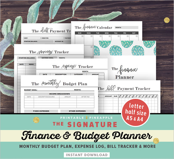 Budget Template For Excel