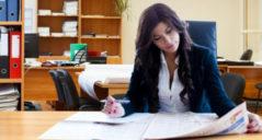 Business women Portraits