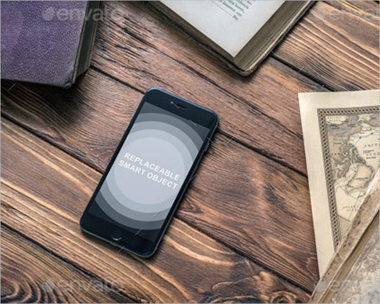 Download iphone 6s Plus Mockup