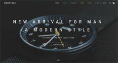 28+ Best Full Screen Website Templates