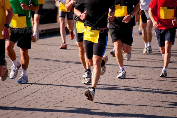 """Kiel.Lauf"""" half marathon happens"""