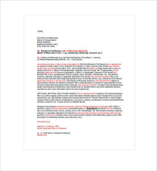 Leadership Recommendation Letter View Original Letter Peter Dodge